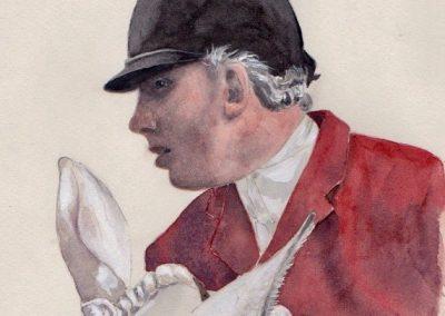 Andrew Osborne MFH
